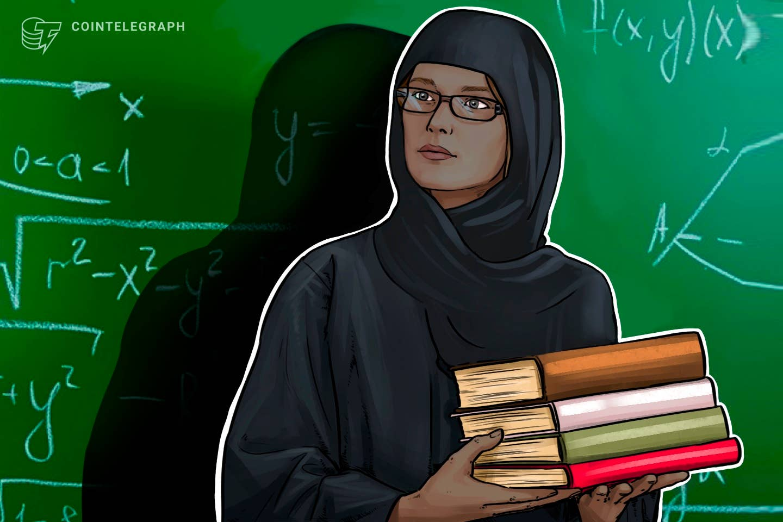 Proyecto de NFT se asocia con una organización afgana para ayudar a las mujeres a acceder a la educación