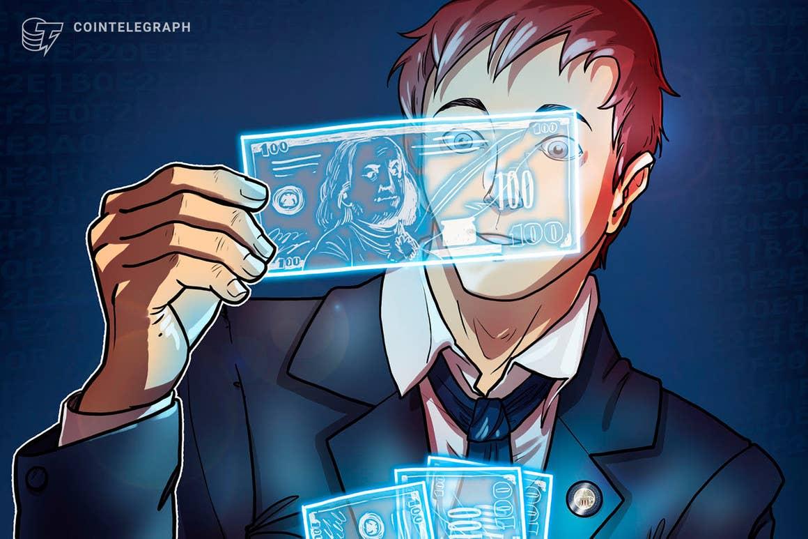 La Fed de EE.UU. todavía no ha tomado una decisión sobre el dólar digital, afirma su presidente Jerome Powell