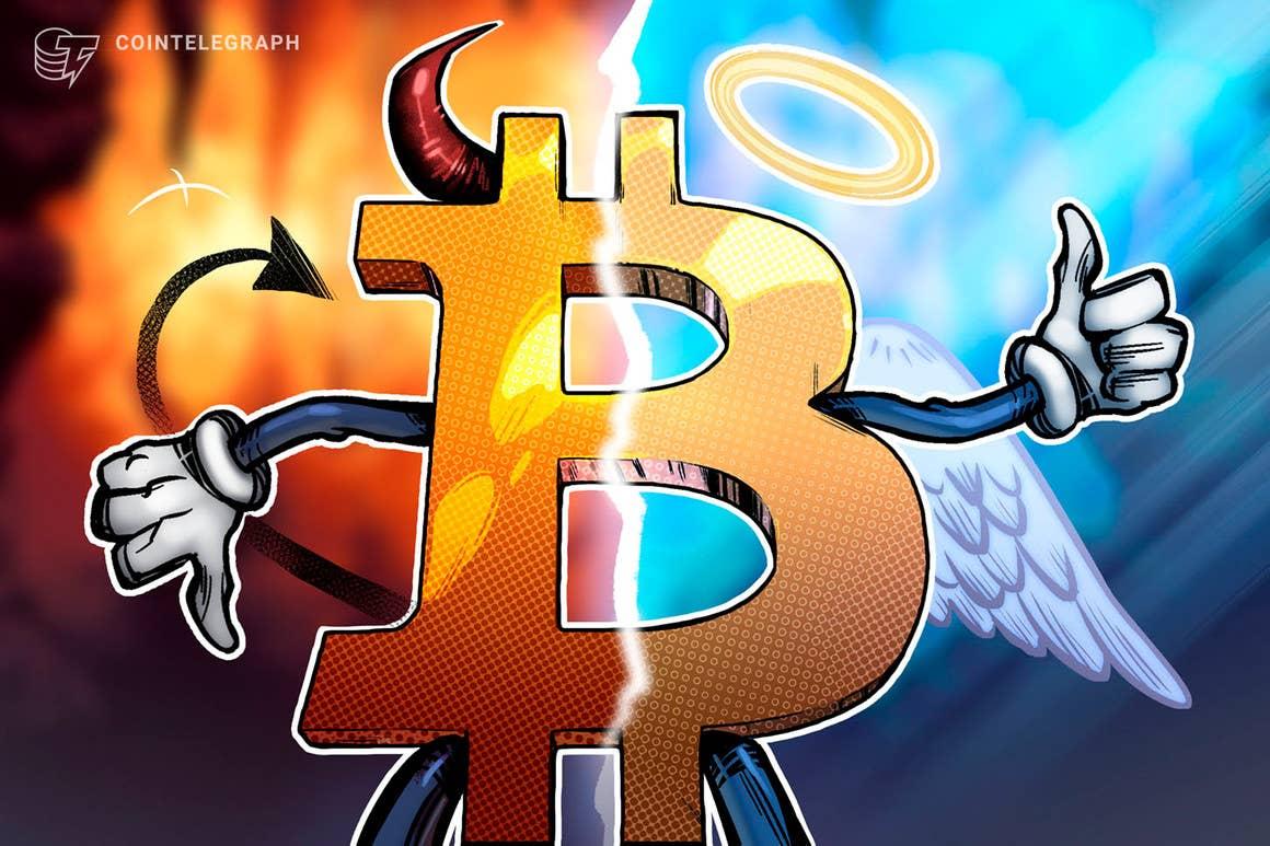 El gobernador del Banco de México afirma que las transacciones con Bitcoin son equivalentes al trueque