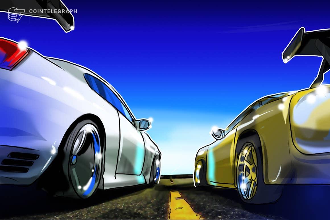 Una startup belga estrena el pago con Bitcoin de las multas de estacionamiento