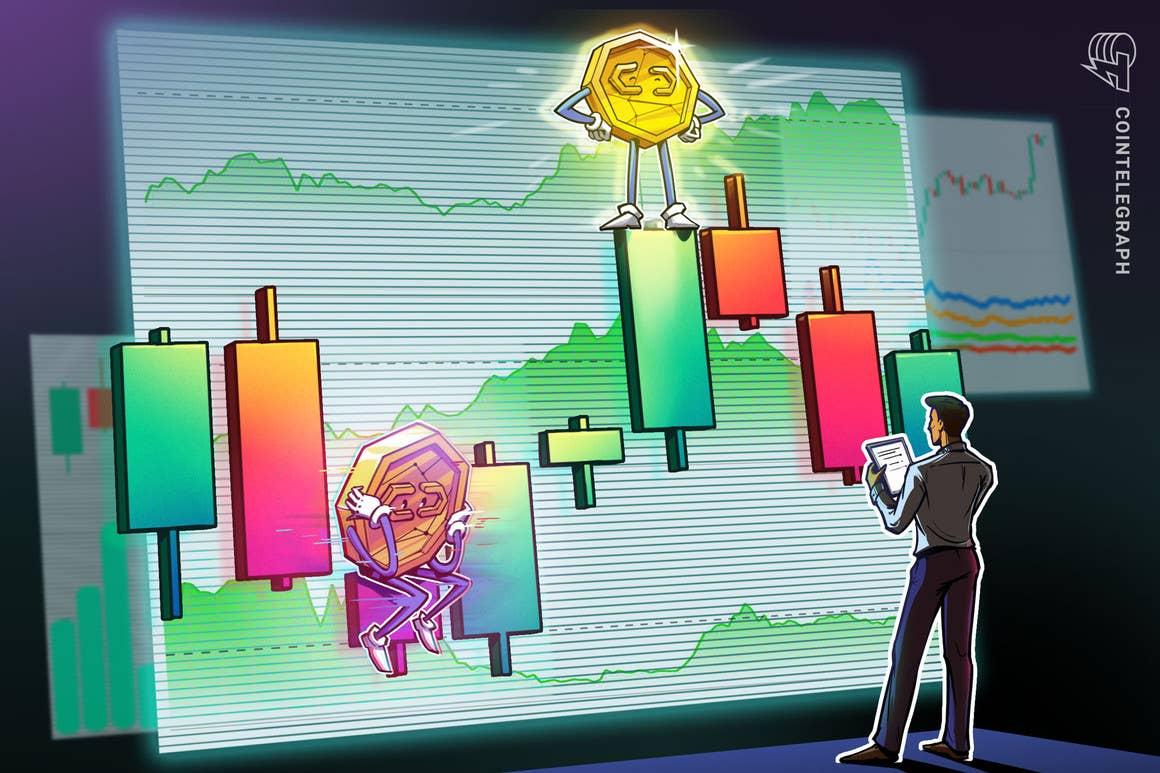 El mercado de criptomonedas se recupera luego de que la Fed se comprometiera a imprimir más dinero y Evergrande planeara el pago de su deuda