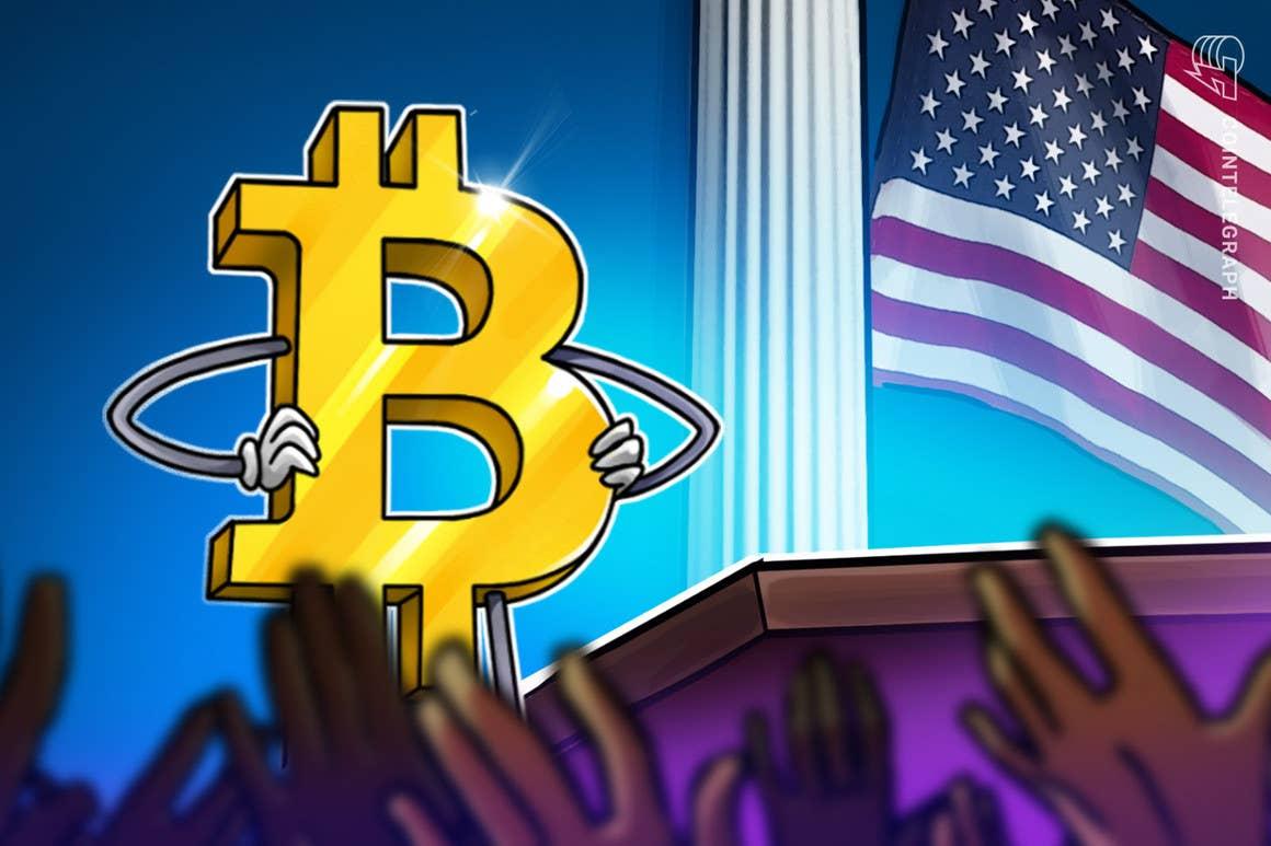 Texas da pasos para modificar su constitución estatal en relación a Bitcoin