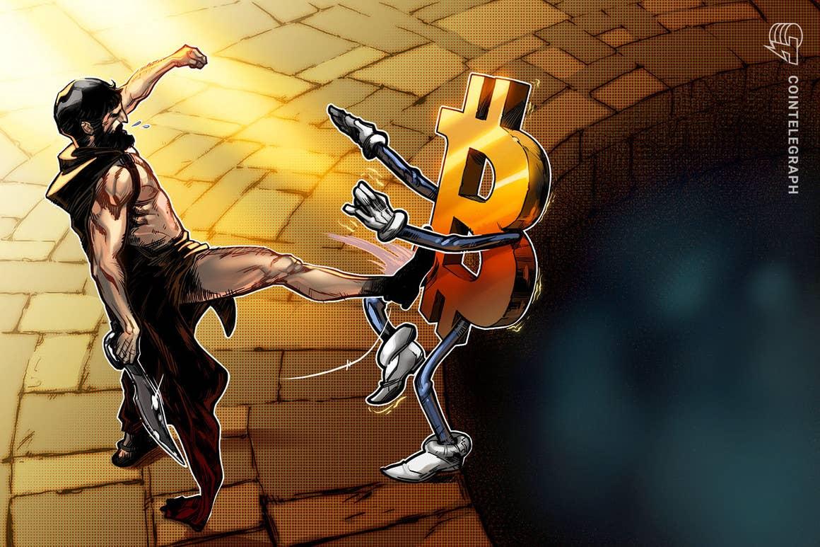 Bitcoin no tiene mucho sentido, según el multimillonario Lee Cooperman