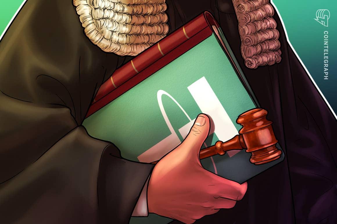 Tether gana una demanda colectiva y el tribunal desestima las acusaciones RICO