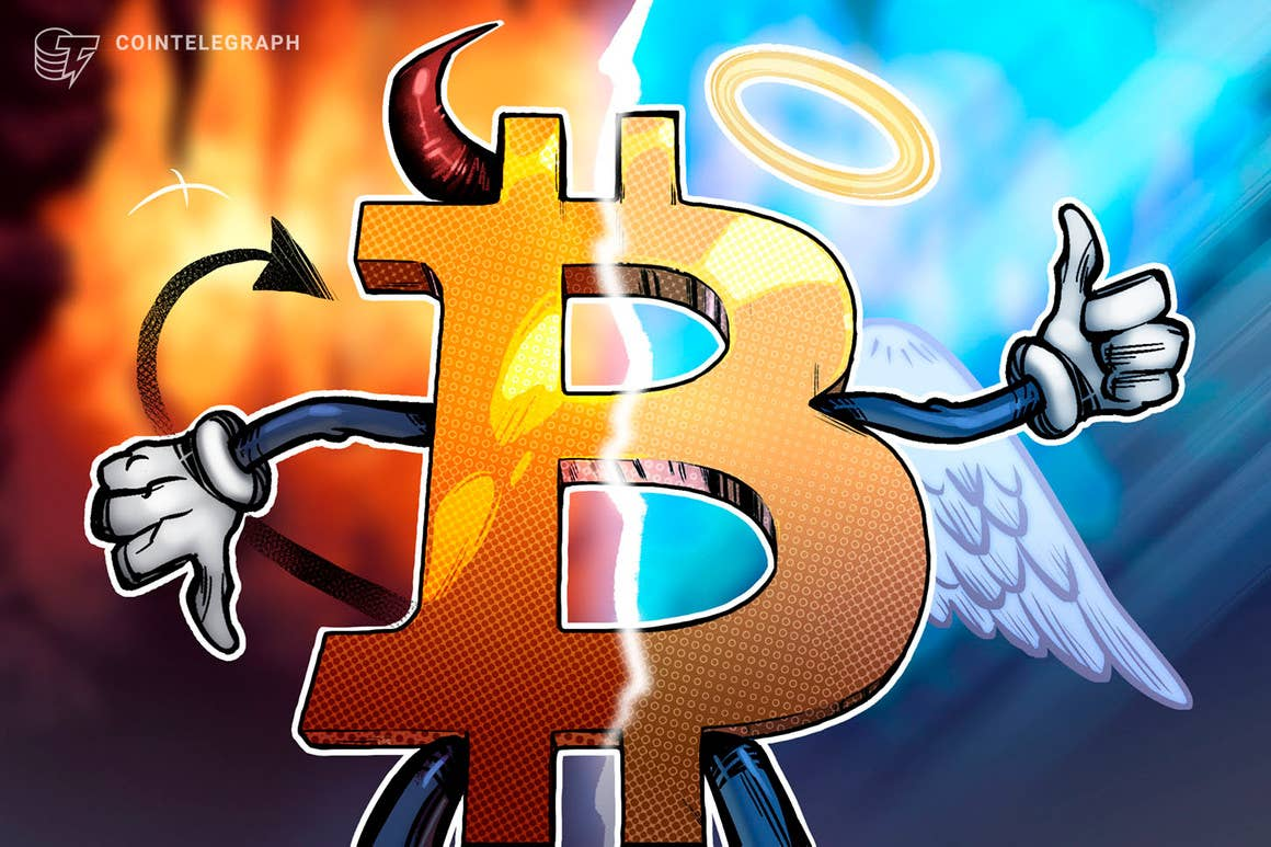 Un ejecutivo de Morgan Stanley dice que Bitcoin es el «Kenny de South Park» en lo que a dinero se refiere