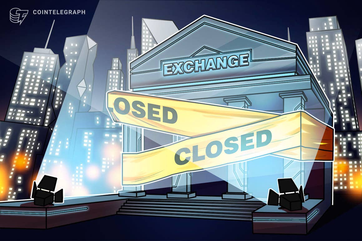 El exchange de criptomonedas Bybit suspende sus servicios en Corea del Sur