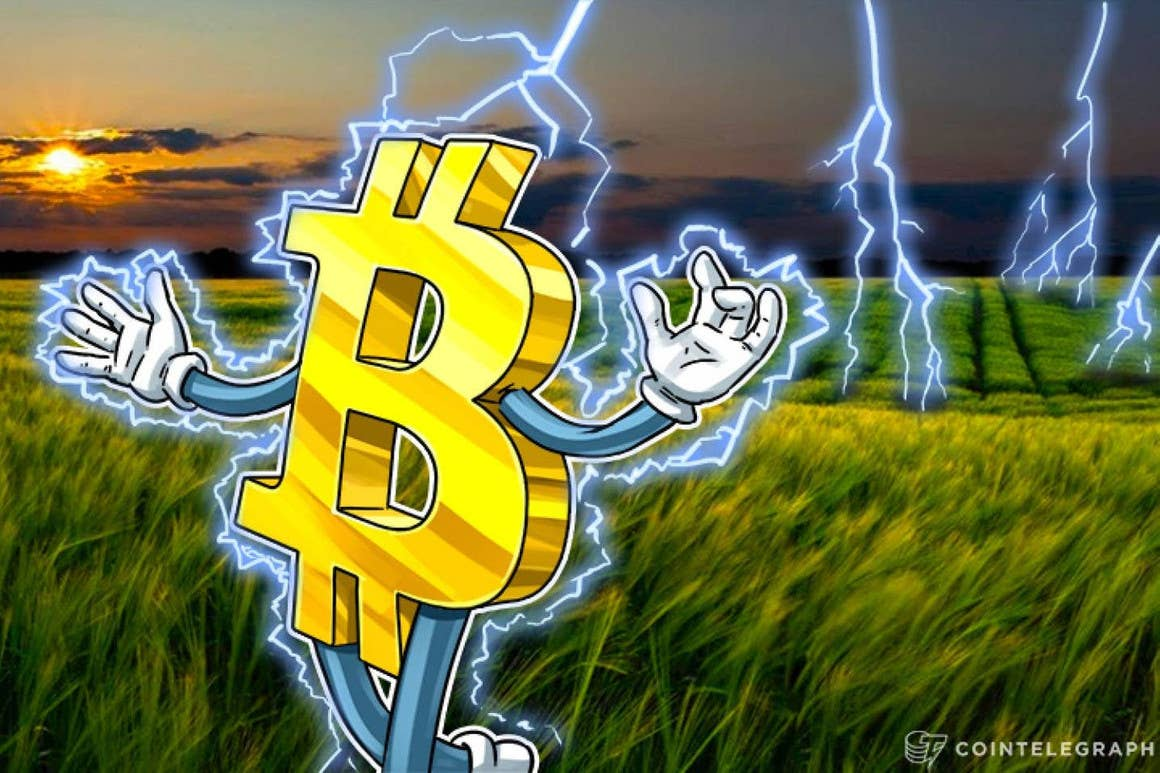 Según el CEO de Bitfinex, más compañías como Paxful impulsarán el desarrollo de la red Bitcoin para pagos