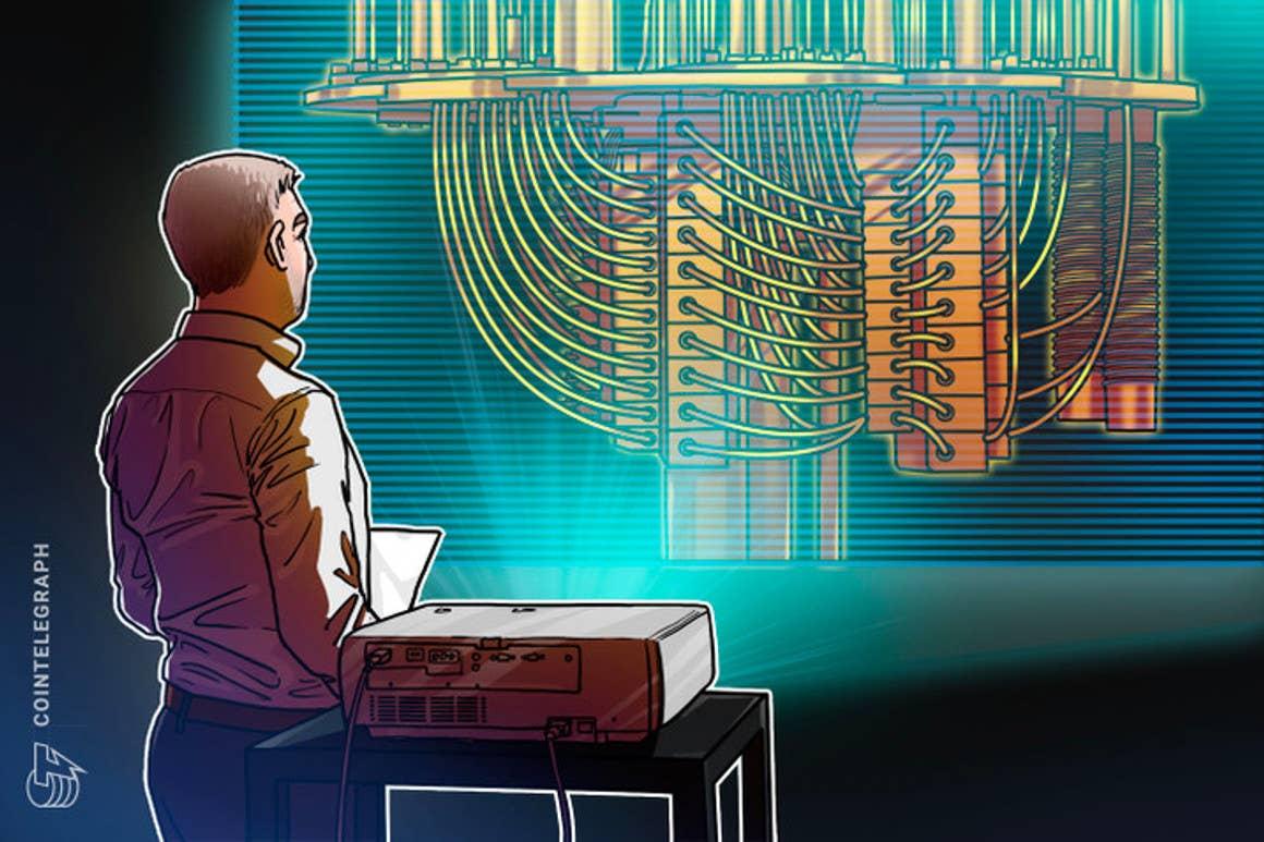 IBM Quantum lanza acelerador para empresas