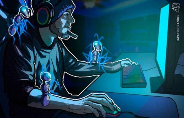 Memo Ochoa invierte USD 1 Millón en videojuegos basados en Blockchain