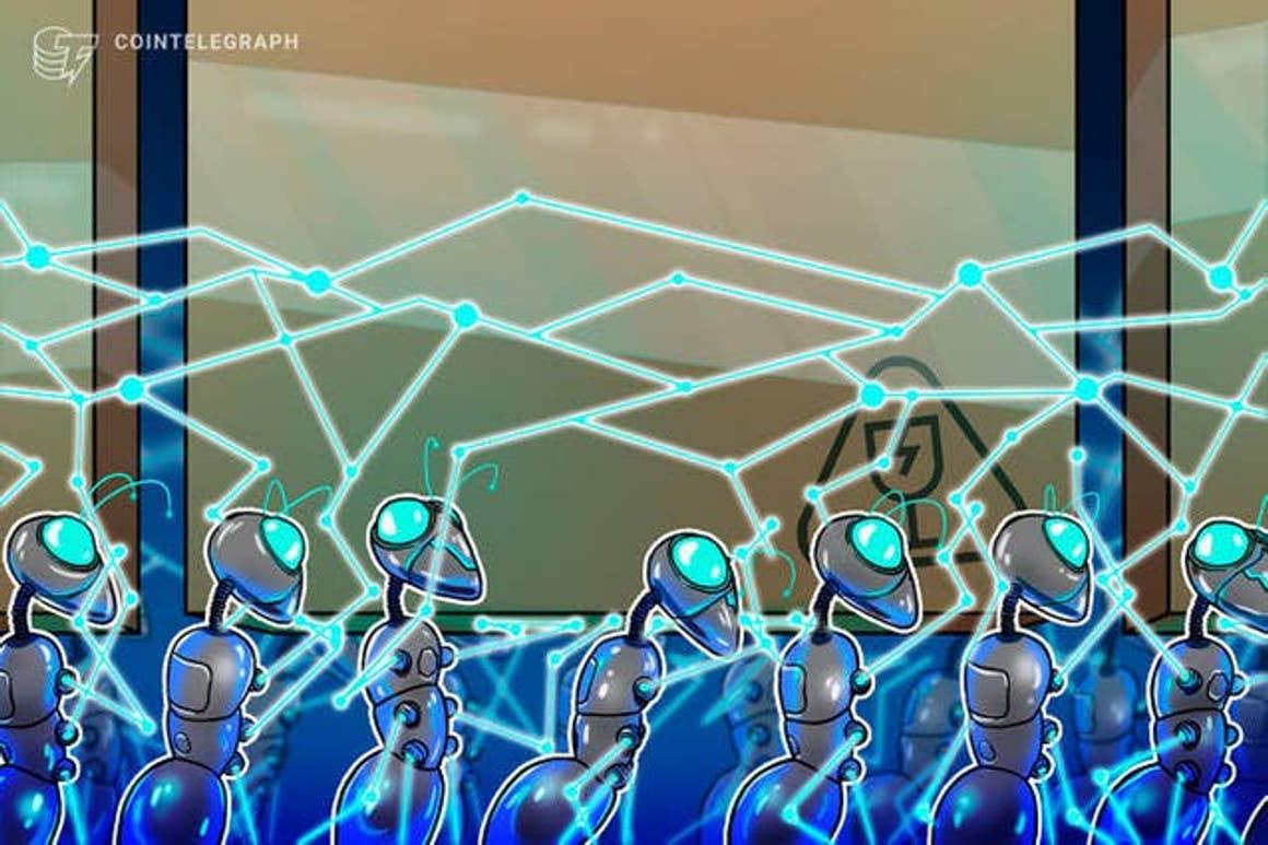 Galardón especial en Innovación en Blockchain para Frit Ravich en Tech & Programmatic Awards