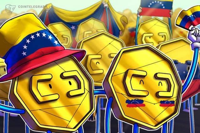 Binance permtirá a los gamers venezolanos de Axie Infinity intercambiar sus tokens SLP del juego por Bolívares