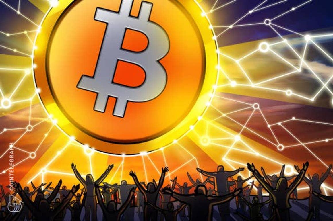 Bitcoin sigue siendo el plan de respaldo a pesar de la caída de hoy en el precio de BTC