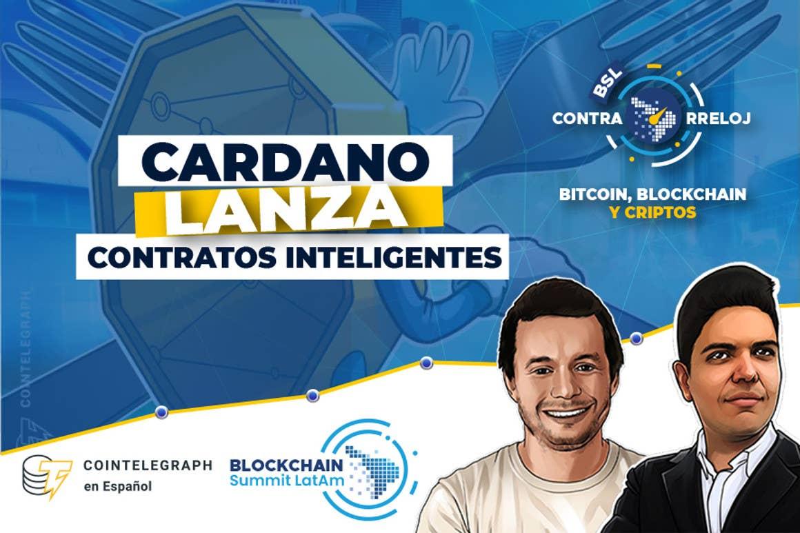 Criptomonedas legalizadas en Cuba, ¿Cryptoblades Scam?, Smart Contracts en Cardano y mucho más. Un resumen de las criptonoticias más importantes de la semana