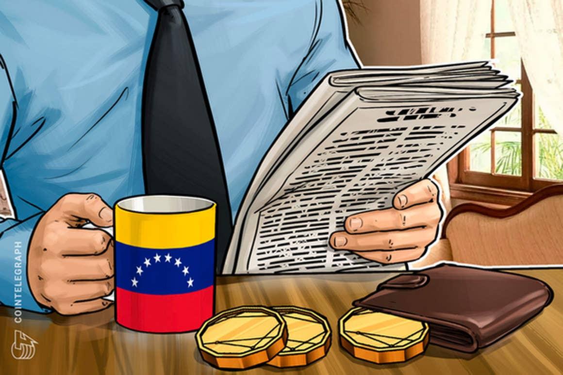Venezuela intenta dar estabilidad jurídica a los mineros de criptoactivos