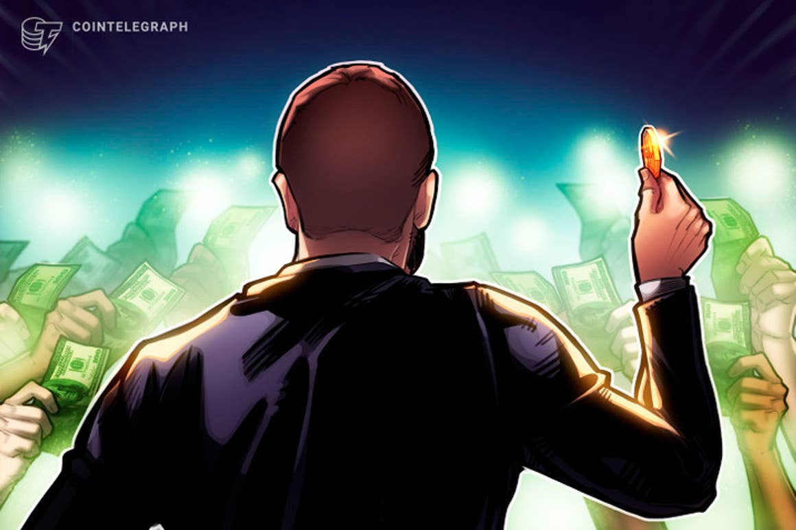 Gate.io Lanza un fondo de USD 100 millones para invertir en proyectos crypto en etapa inicial