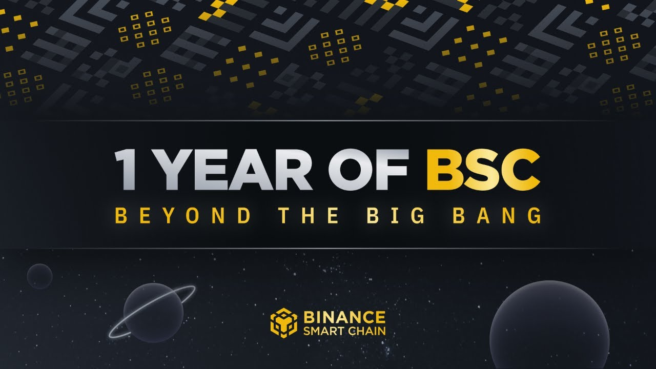 BSC 1st Anniversary Conference – Beyond the Big Bang
