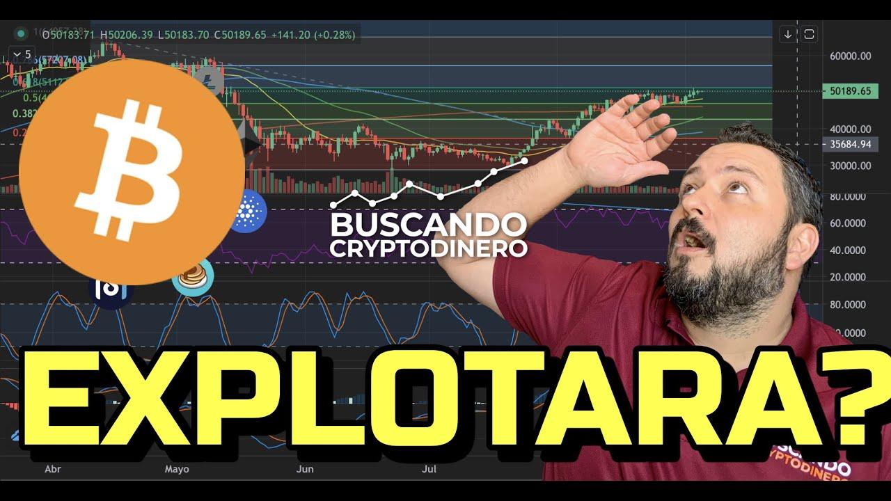 💣 Bitcoin ¿Seguira Subiendo? + 11 Monedas y Rifa de Litecoin !!!