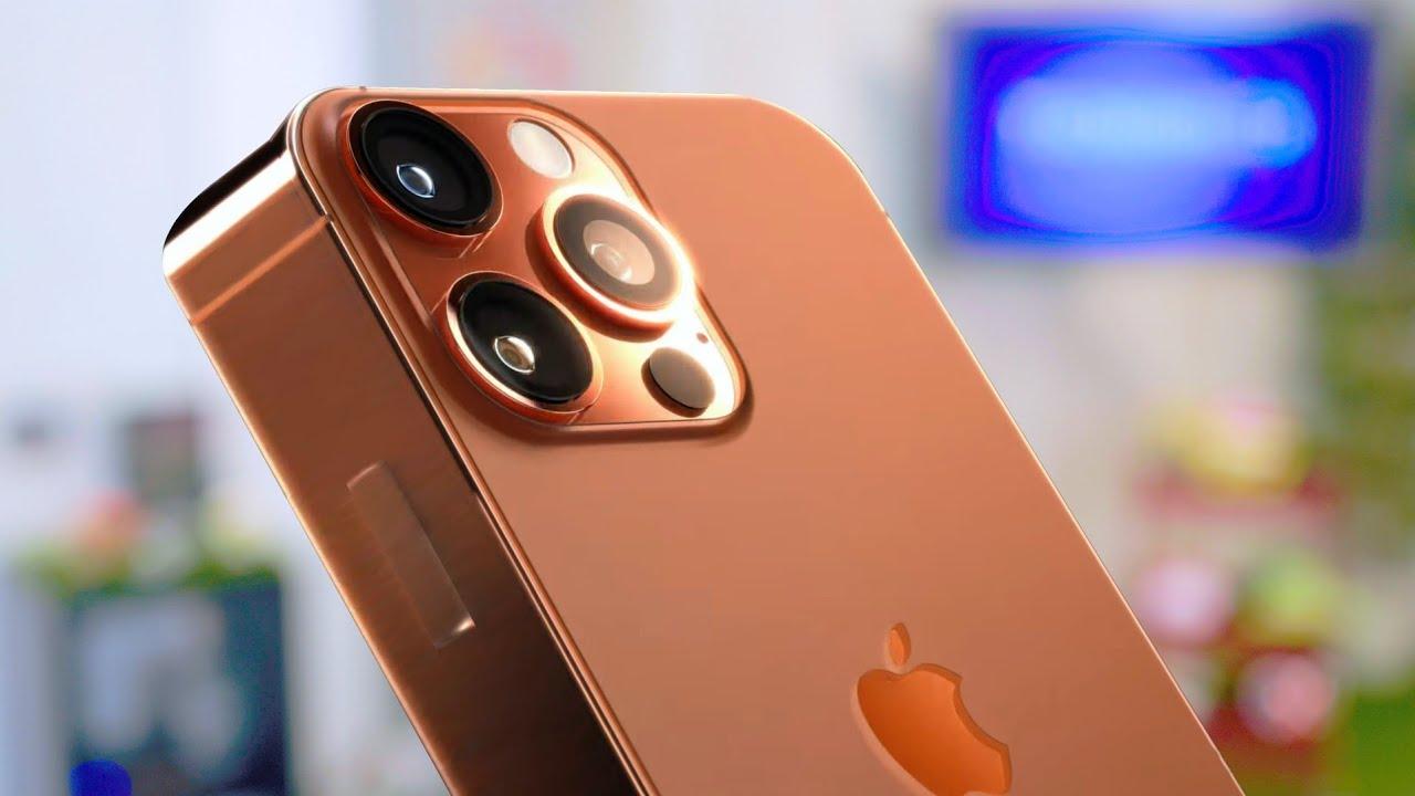 iPHONE 13 LLEGARÁ AL ESPACIO!!!!!!!