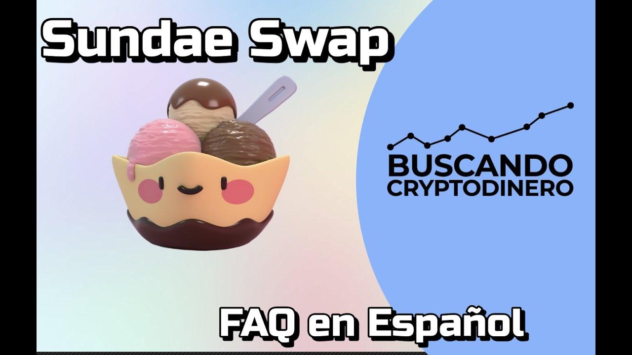 SundaeSwap: Preguntas y respuestas más frecuentes sobre el proyecto