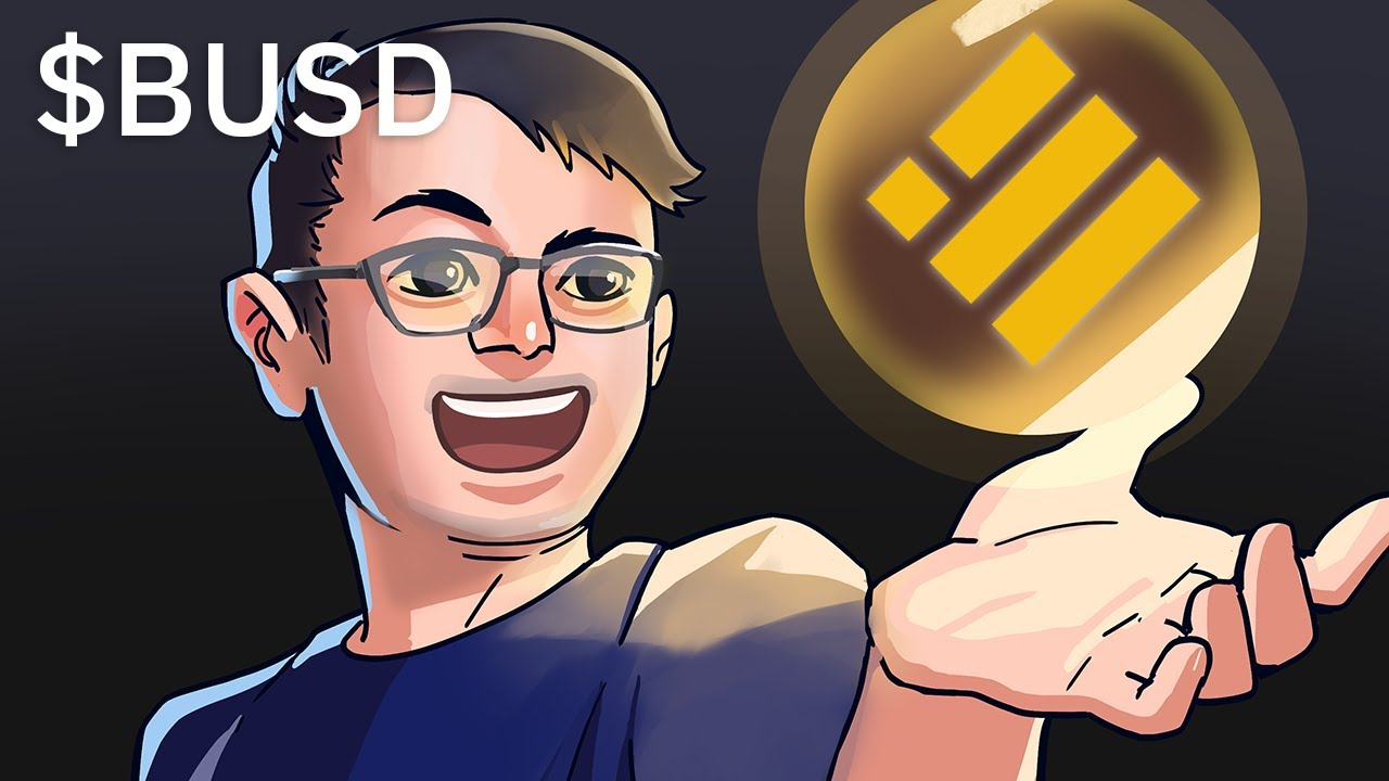 Why you should be using $BUSD