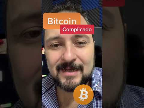 Bitcoin…. No se ve muy bien la situacion!! #bitcoin #btc