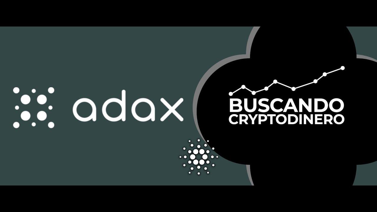 ADAX: ¿Sera este el mejor DEX de Cardano?