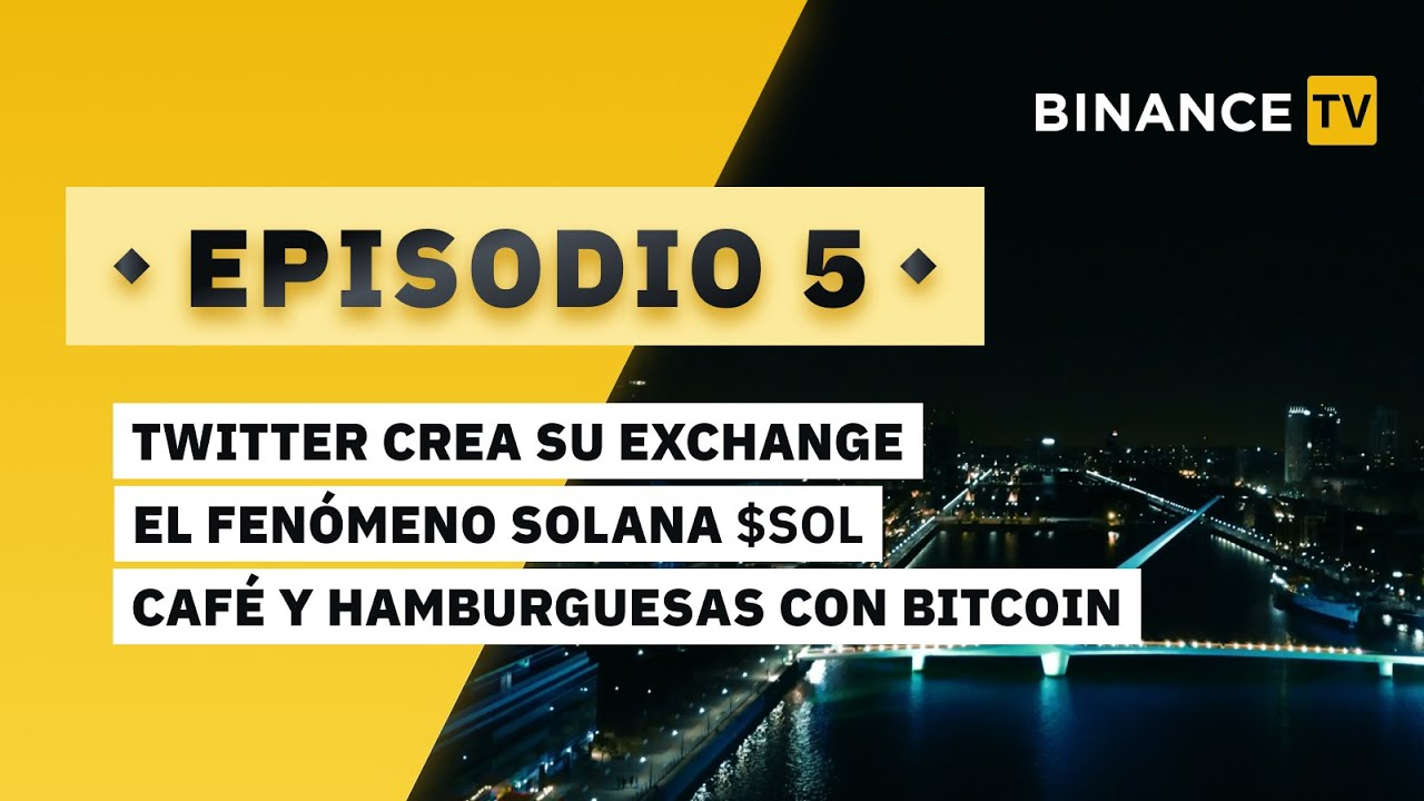 #BinanceTV 🇦🇷 | Episodio 5