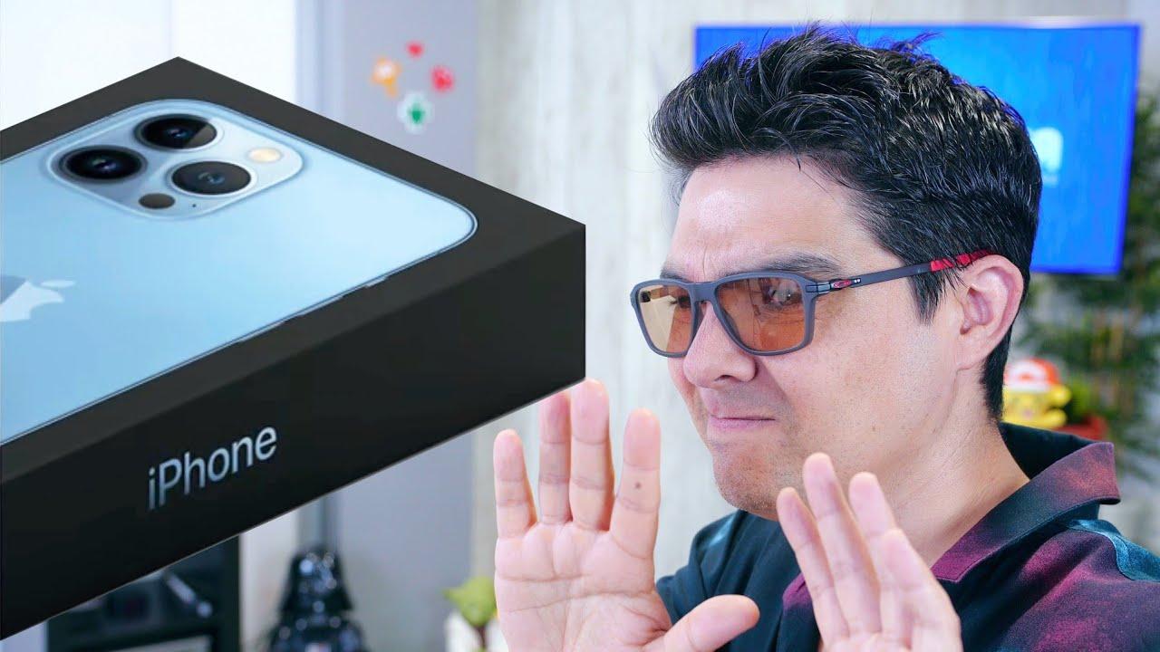 COMPRAMOS EL iPHONE 13!!!!!!! Peor imposible…