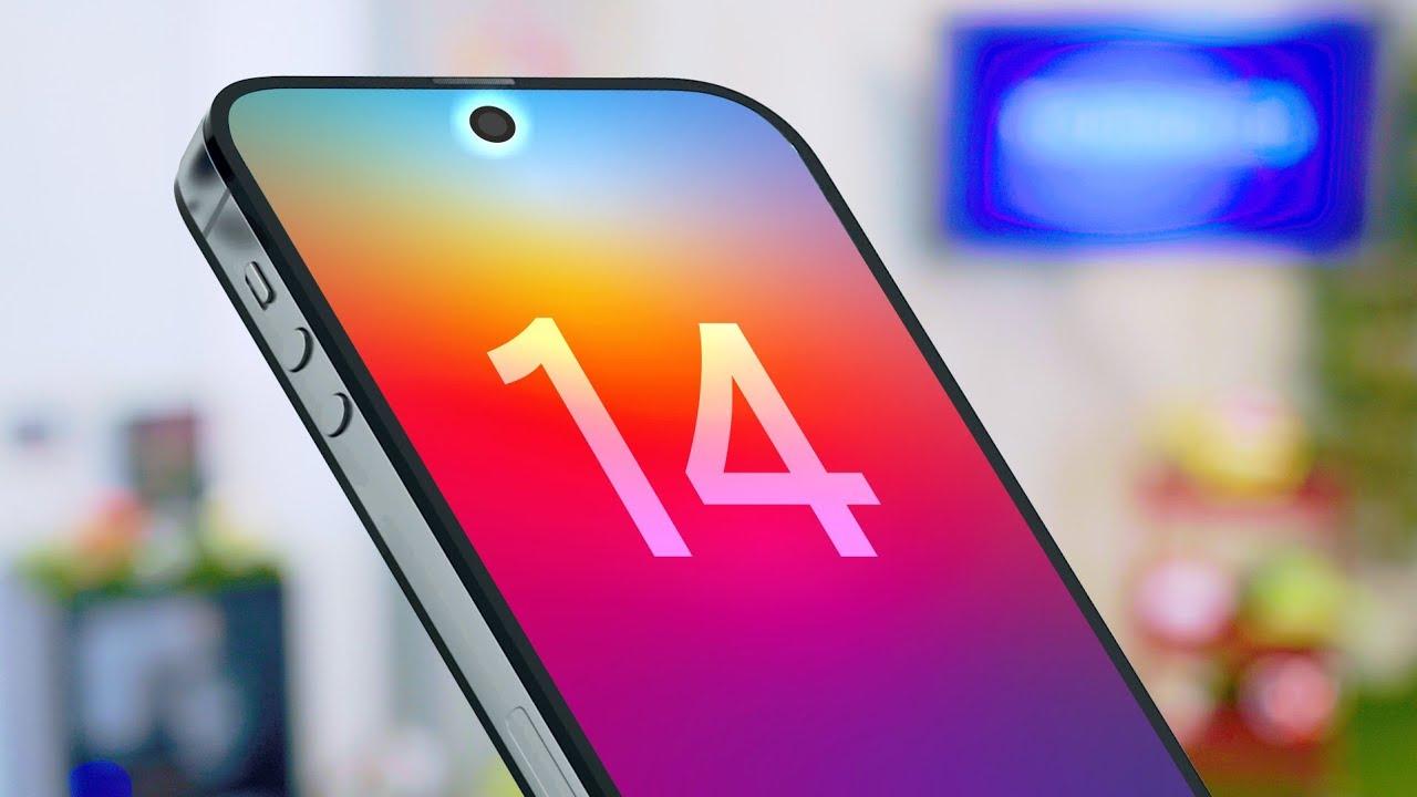 iPHONE 14 SERÁ ESPECTACULAR!!!!!!! Pero Samsung…
