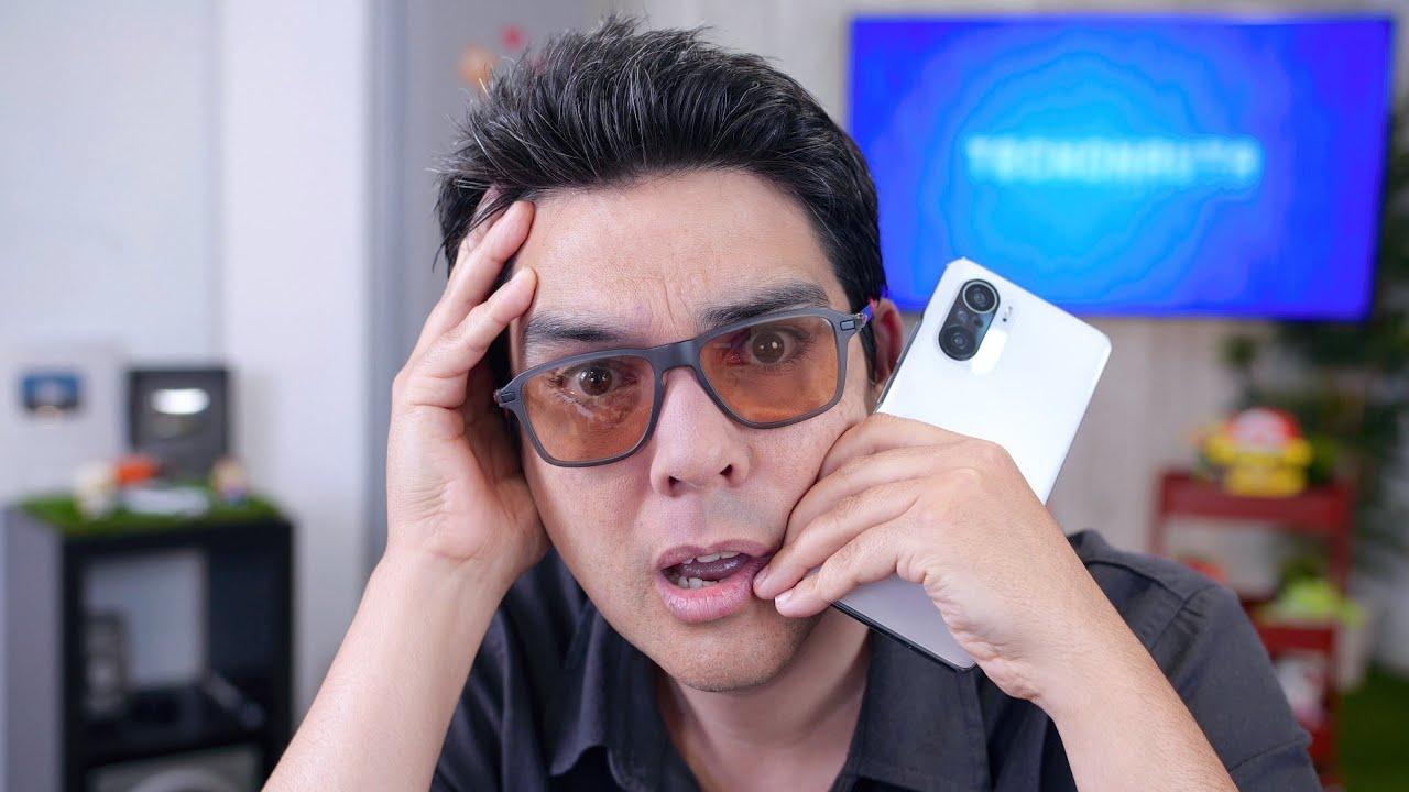HAY QUE DESHACERSE DE LOS TELÉFONOS CHINOS!!!!??