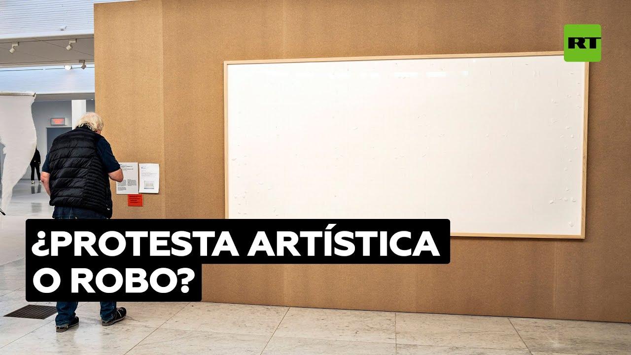 """Artista danés Jens Haaning se apropia del dinero de un museo y califica su acción de """"obra de arte"""""""