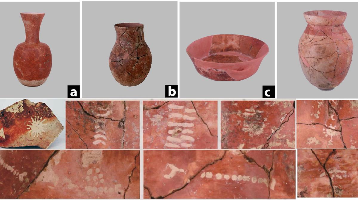 Descubren cerveza en unas vasijas chinas de hace 9000 años