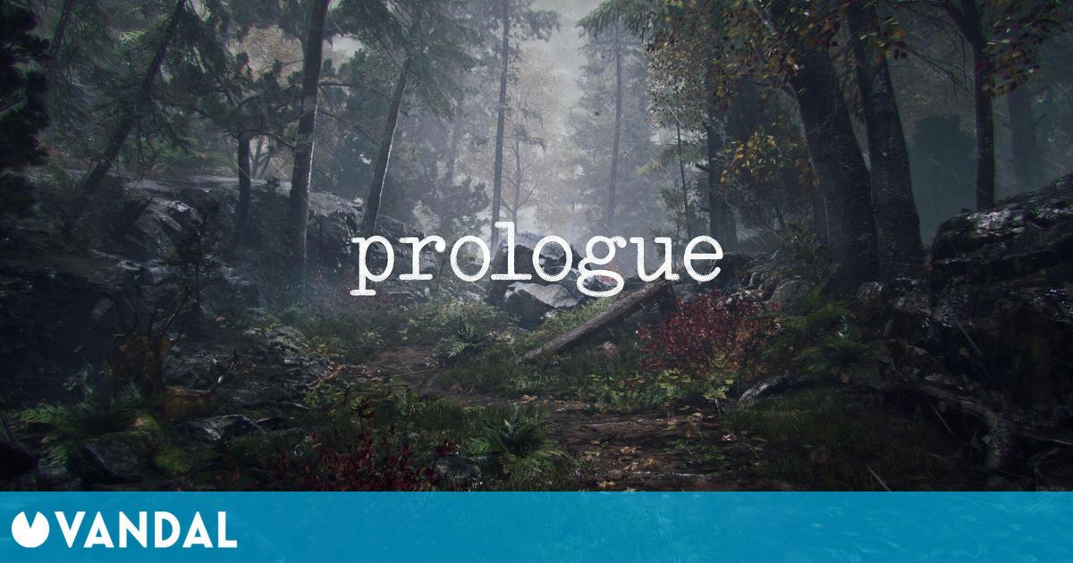 Prologue, el nuevo juego del creador de PUBG, se lanzará como una demo técnica