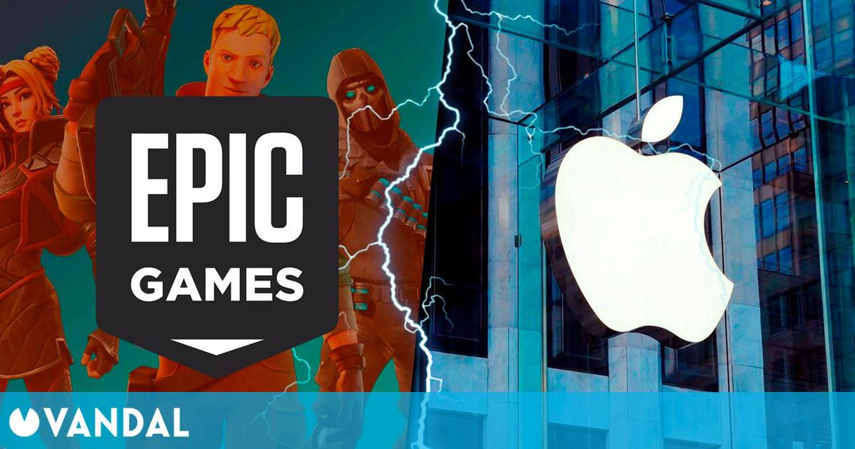 Epic vs Apple: App Store deberá permitir más opciones de pago en las aplicaciones