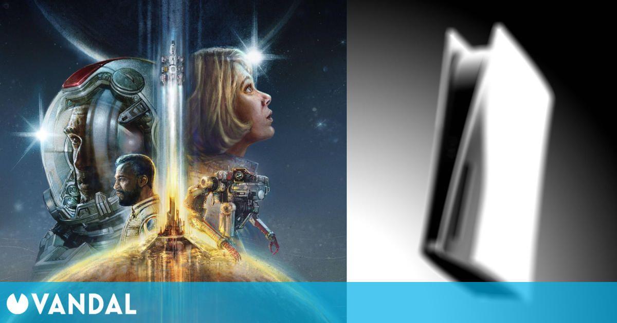 Bethesda insiste en que Starfield será exclusivo de Xbox Series y PC y no saldrá en PS5