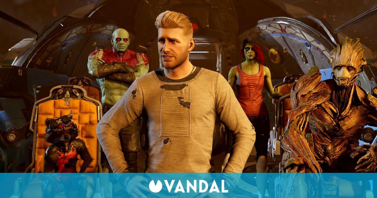 Marvel's Guardians of the Galaxy presenta nuevo tráiler y da detalles de su trama