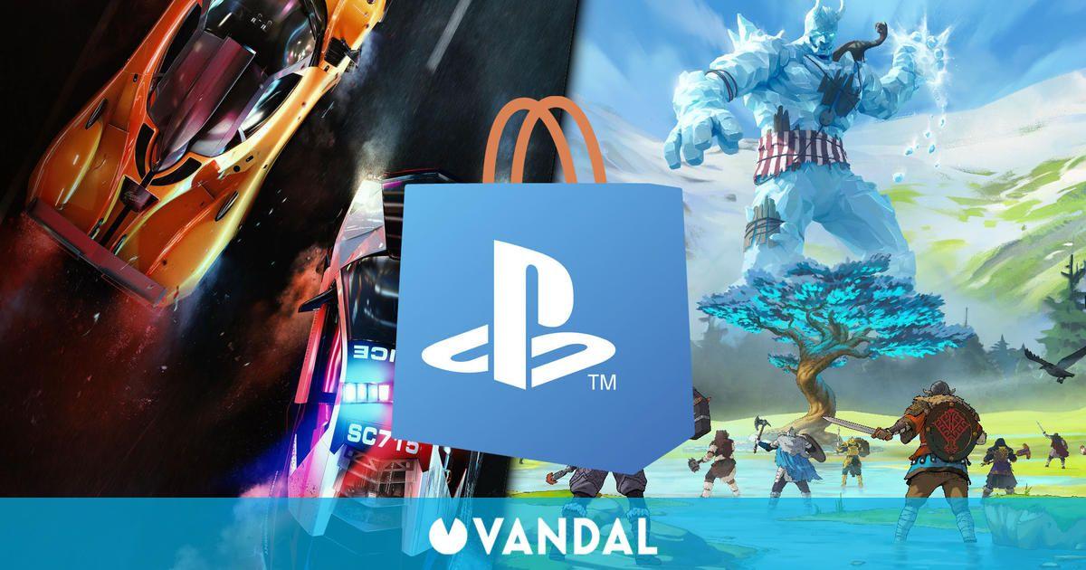 Nuevas ofertas en PS Store hasta el 13 de septiembre: Mortal Kombat 11, Need for Speed y más