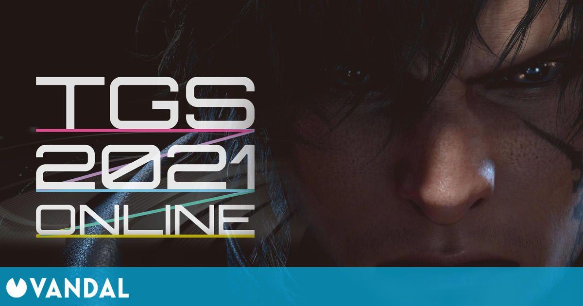 Square Enix anuncia su evento para el TGS 2021: ¿Habrá novedades de Final Fantasy 16?