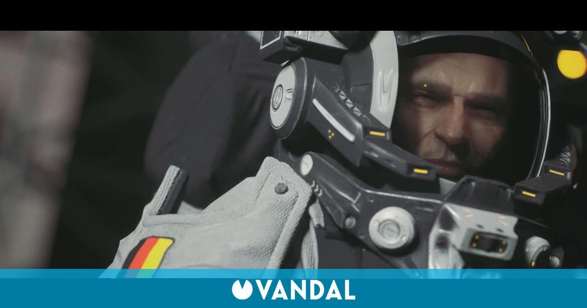 Quantum Error da el salto a Unreal Engine 5 y muestra un nuevo teaser