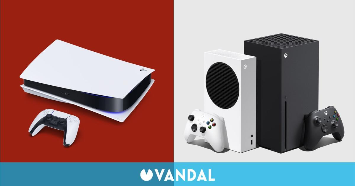 El precio de PS5 en la reventa desciende, pero en Xbox Series X se mantiene