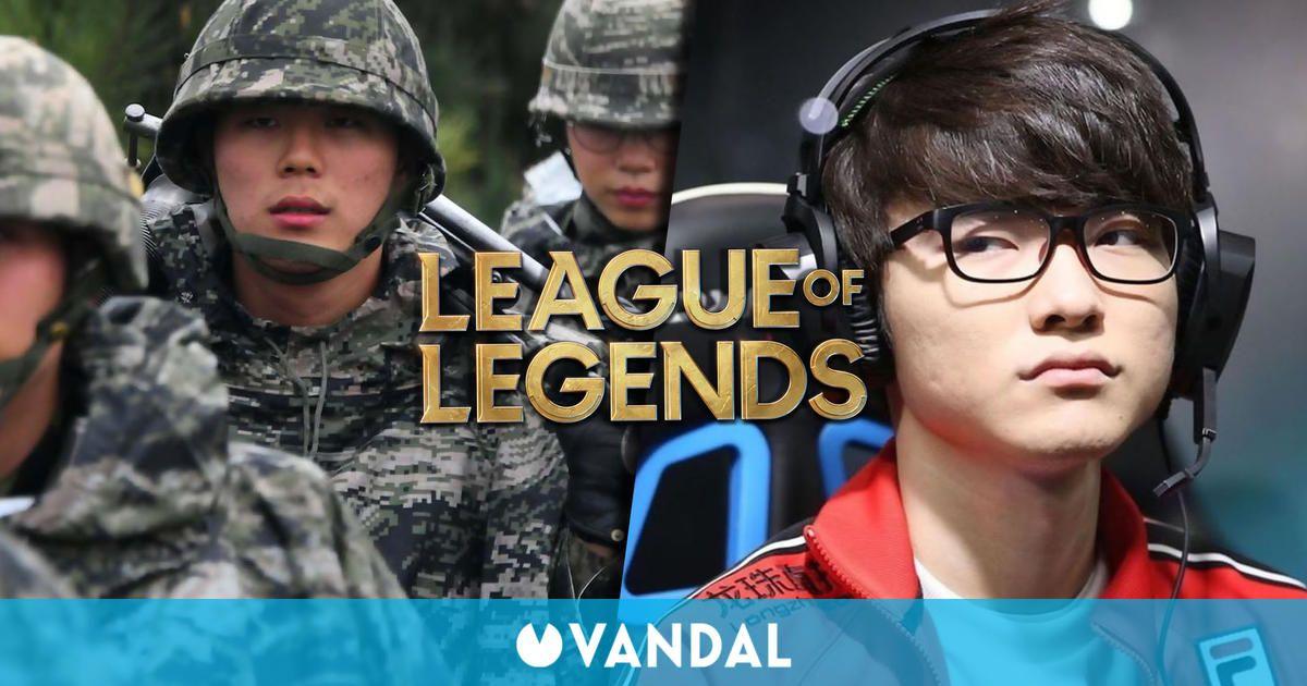 LoL: Faker podría quedar exento del servicio militar gracias a los Juegos Asiáticos 2022
