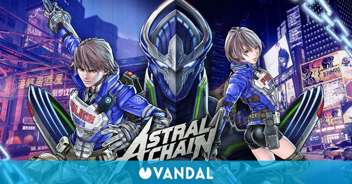 PlatinumGames confirma que el director de Astral Chain está trabajando en un nuevo juego