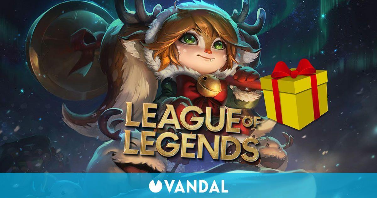 League of Legends: El mayor fan de Poppy recibe un regalo único de parte de Riot