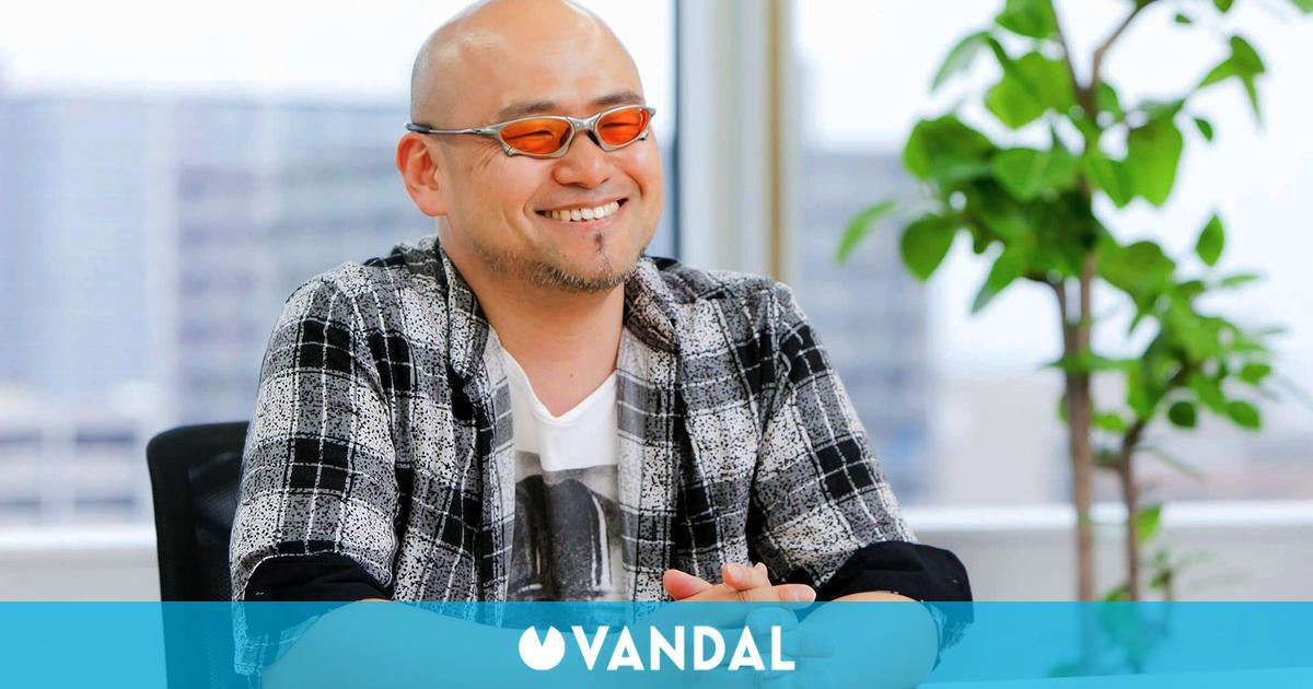 Kamiya cree que las compañías 'deben tomar medidas' para la preservación del videojuego