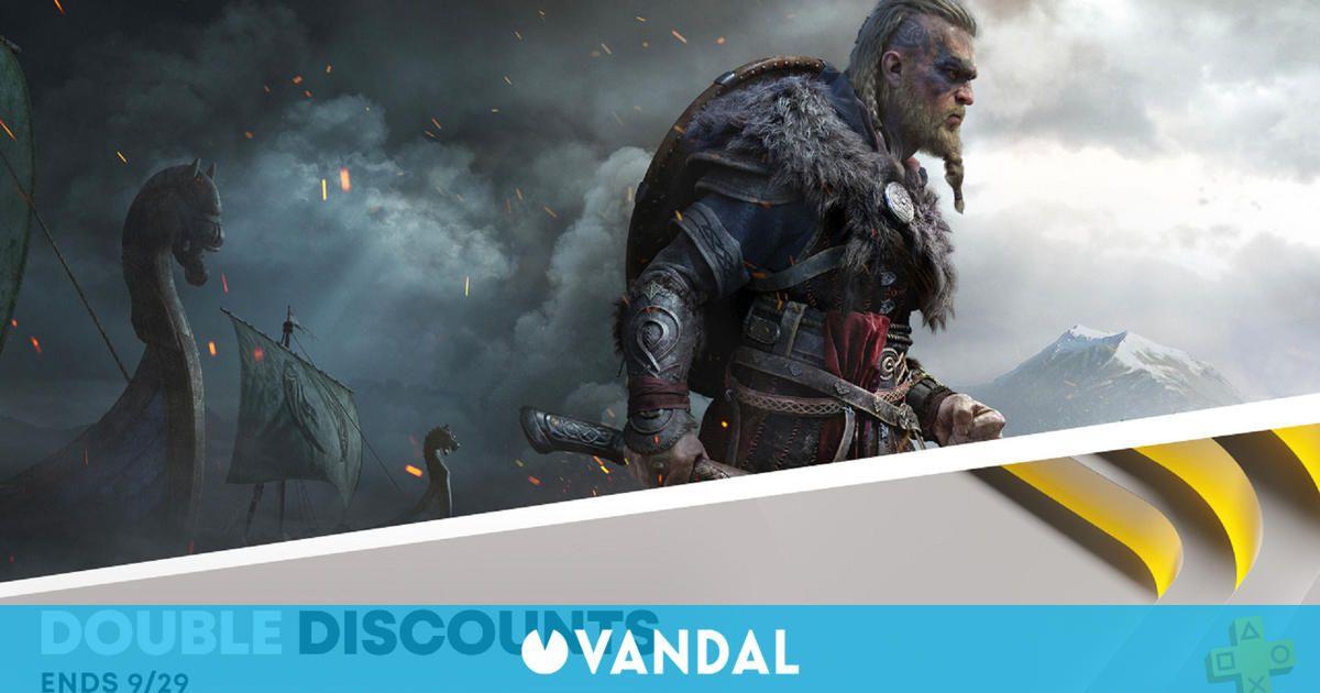 Ofertas PS Store: Llegan los descuentos dobles para usuarios de PS Plus