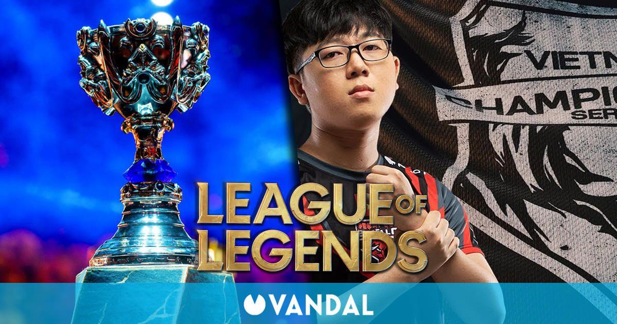 LoL Worlds 2021: Riot trabaja con los equipos de Vietnam para llevarlos al torneo