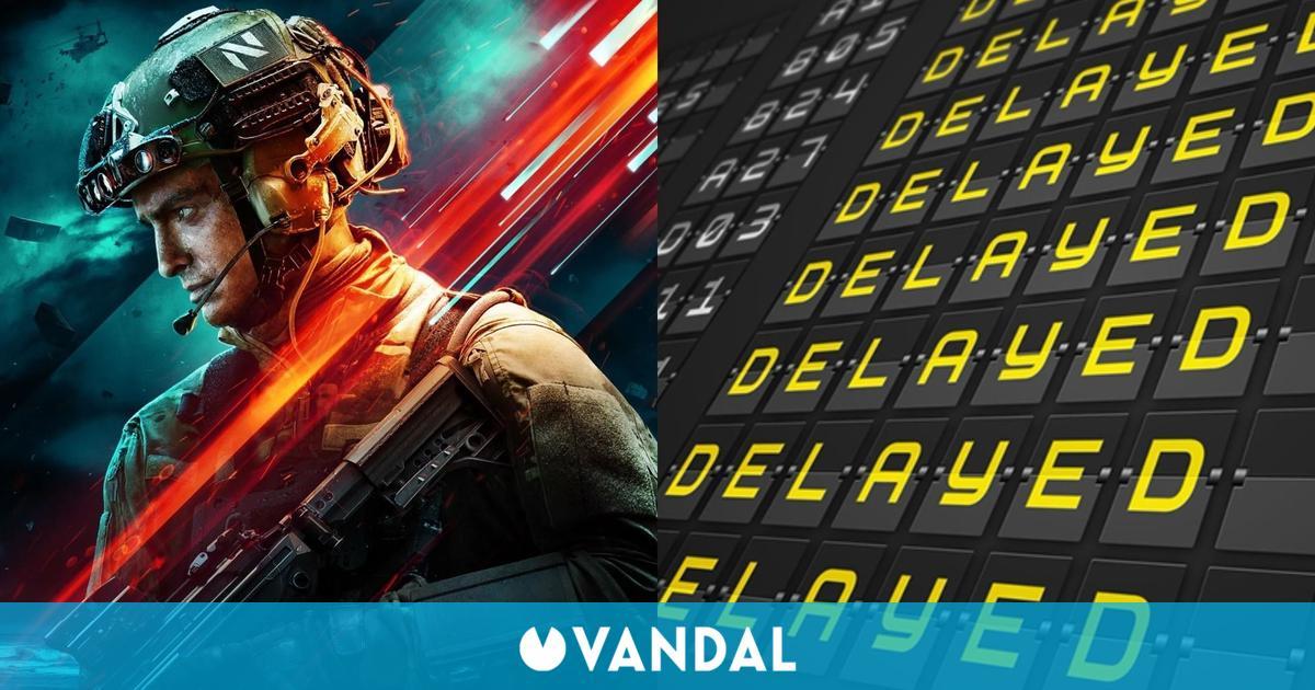 Battlefield 2042 retrasa su Guerra Total hasta el 19 de noviembre de 2021