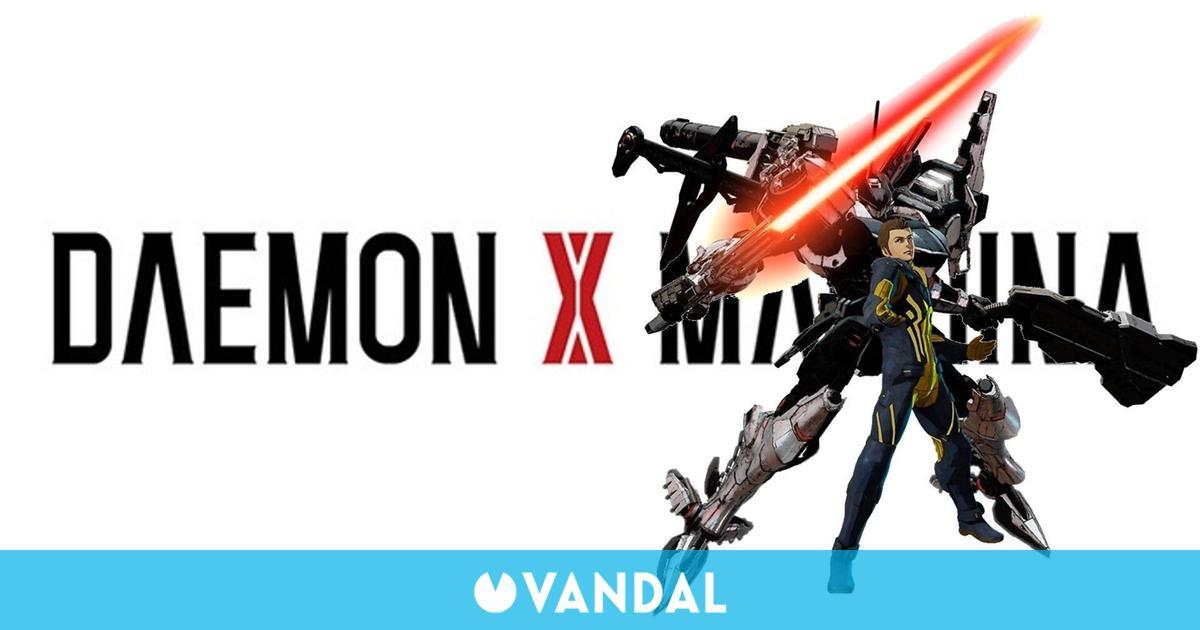 Daemon X Machina recibirá una secuela, promete su productor