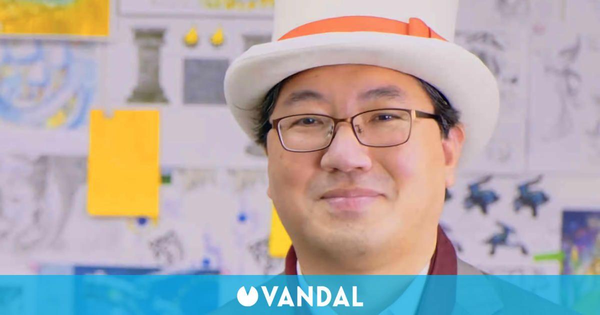 Yuji Naka sigue desarrollando en solitario tras el fiasco de Balan Wonderworld