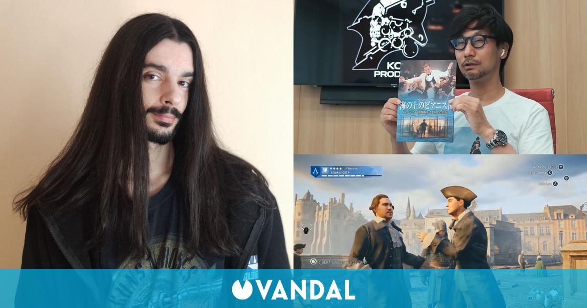 Borja Pavón, el creador de contenido con los vídeos más hilarantes